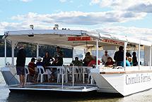 Explorer Group Cruises