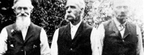 Barnhouse Story of 1879
