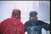 Bob and Pat 2002