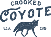 Crooked Coyote