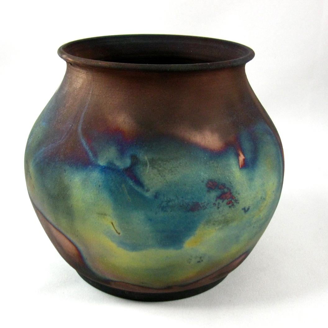 Pottery Crooked Creek Studio