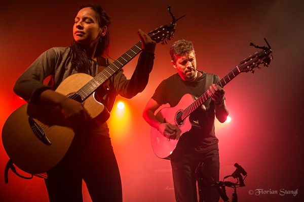 Rodrigo y Gabriela by Florian Stangl via Flickr