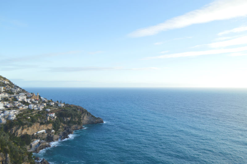 amalfi coast italy eileen cotter wright