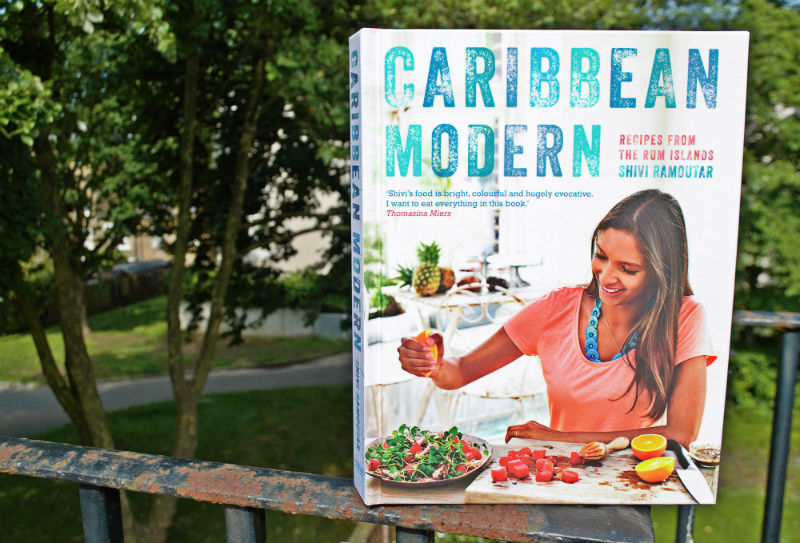 modern caribbean by shivi ramoutar eileen cotter wright