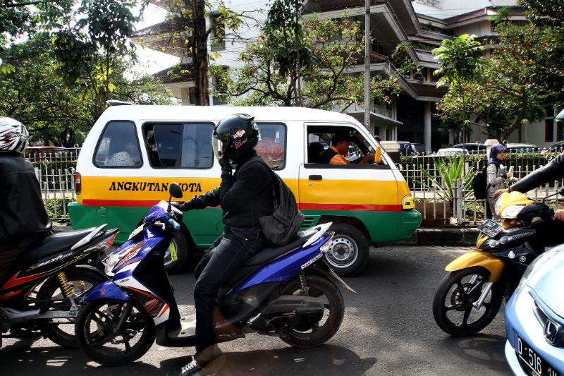 bandung-motocycle