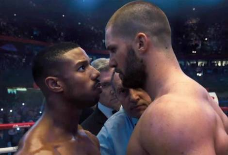 REVIEW: Boxing Drama <i>Creed II</i>
