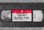 Adventures in Home Video: Buddy Cops with Boring Titles