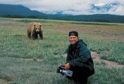 'Grizzly Man' and Our Obsession with Being on Camera