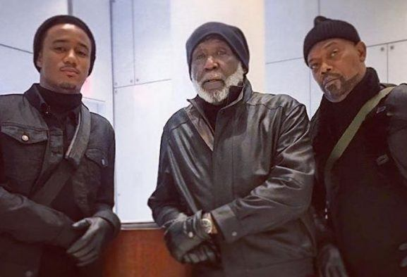 <i>Shaft</i>: The Genre-Hopping Franchise