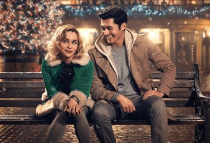 Review: <i>Last Christmas</i>