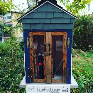 Little Free Library #17