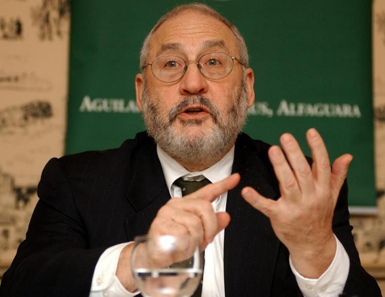 Joseph Stiglitz: Don't Trade Away Our Health