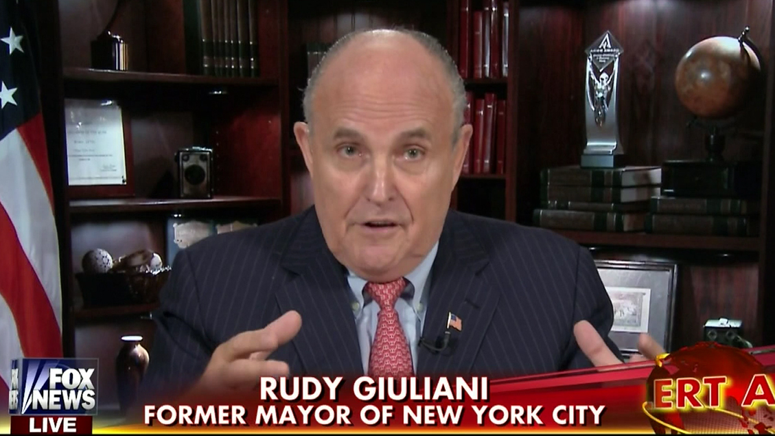 Image result for photos of rudy giuliani