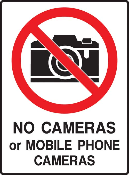 WI State Senators To Be Barred From Using Cameras   Crooks ...