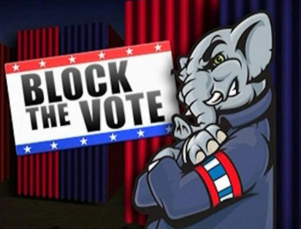 WI Voter Suppression Law Goes On Trial   Crooks and Liars