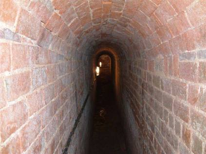 Tunnels 3