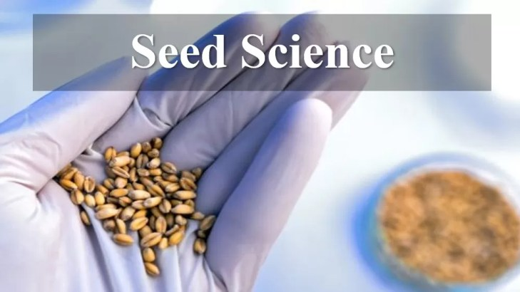 Seed Science