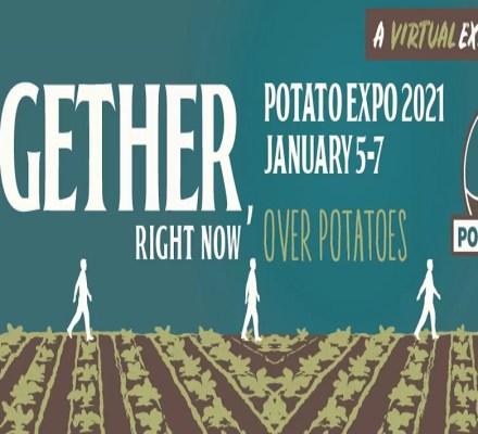 Virtual Potato Expo 2021