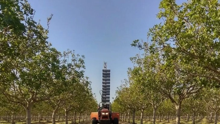 Wind-Pollinated Crops Are Now Part Of Israeli Startup Edete