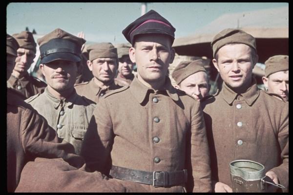 World War II Begins, 75 Years Ago - HISTORY
