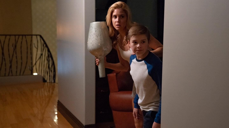 Babysitter S Nightmare Lifetime