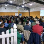 Presentations & Resources from the Farm Bill Education Meeting in Leigh