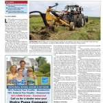 Nebraska Farmer Magazine: Interest in ag drainage gains momentum