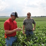Nebraska On-Farm Research Network – Opportunities this June