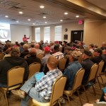 Private Pesticide Applicator Training Opportunities Wrapping Up