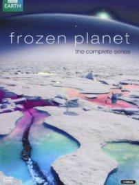David attenborough - Frozen planet