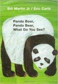 Eric Carle - panda bear