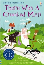 usborne audio book - there was a crooked man
