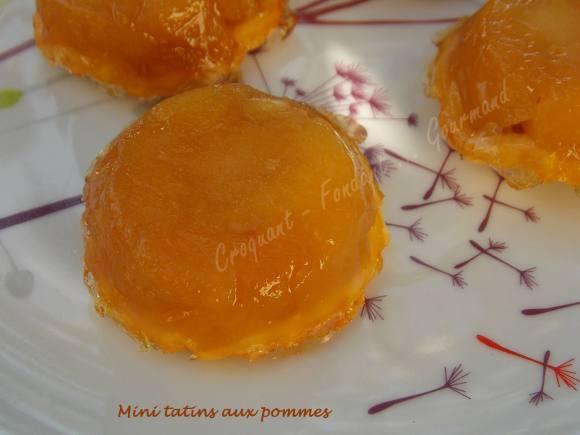 Mini tatins aux pommes DSCN1232