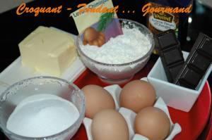 madeleines marbrées au chocolat - novembre 2008 023 copie
