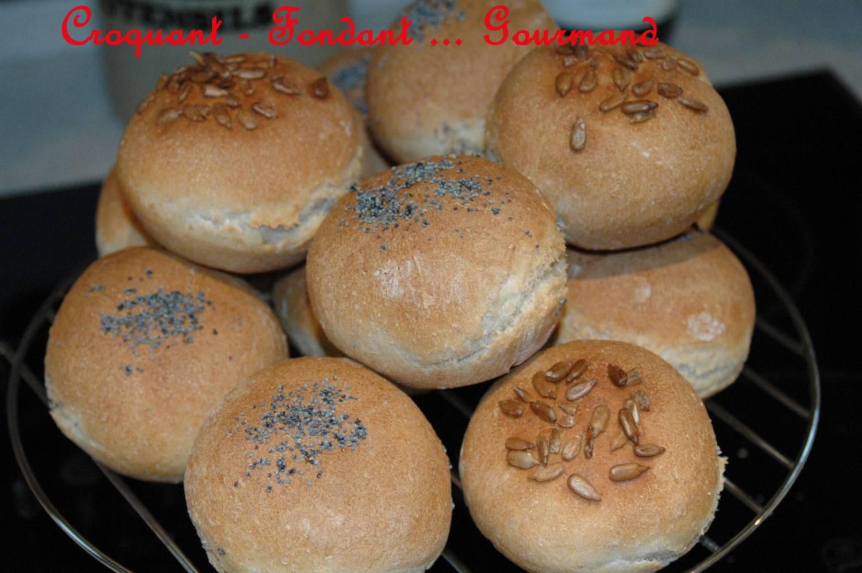 Petits pains au levain - 30 novembre 2008 054 copie