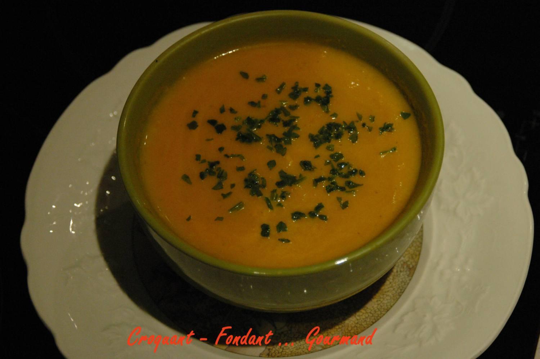 Velouté aux 4 légumes - janvier 2009 copie