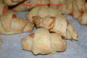 croissants au saumon fumé - decembre 2008 006 copie