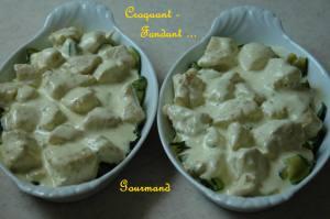 Cassolettes de courgettes au poulet et au curry -mai 2009 132 copie