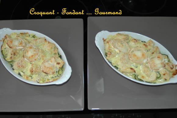 Cassolettes de courgettes au poulet et au curry -mai 2009 142 copie