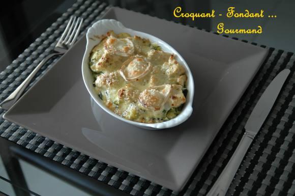Cassolettes de courgettes au poulet et au curry - mai 2009 145 copie