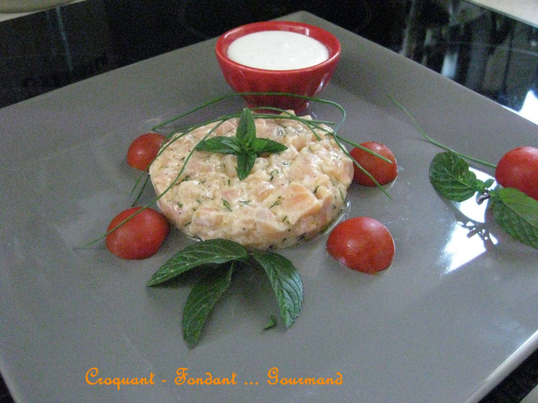 Tartare de saumon - juillet 2009 160 copie