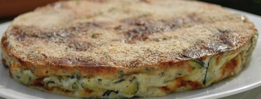 Gâteau de courgettes - octobre 2009 004 copie