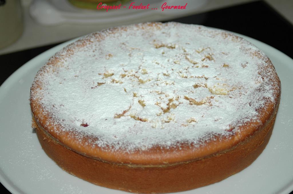 Gâteau moelleux aux cerises - novembre 2009 013 copie (Copy)