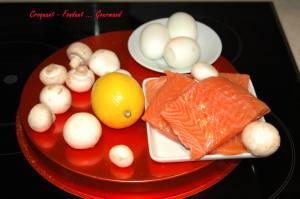 Koulibiac de saumon destructuré - decembre 2009 091 copie