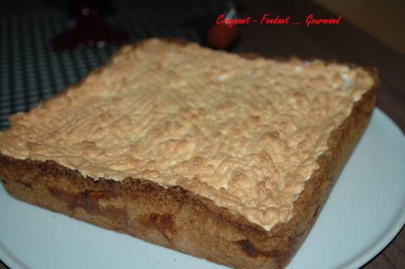 Cheesecake polonais - DSC_2431