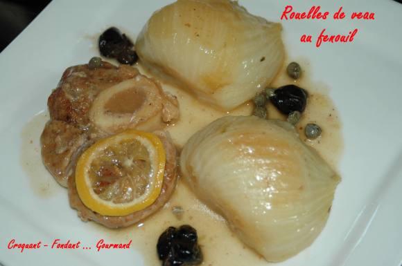Rouelles de veau au fenouil - DSC_2466