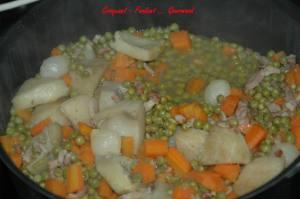 Jardinière de légumes - novembre 2009 167