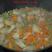 Jardinière de légumes - novembre 2009 168