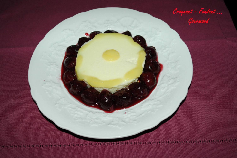 Crème soufflée au citron-Giboulée de cerises - DSC_5345_2931