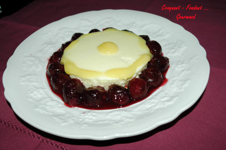 Crème soufflée au citron-Giboulée de cerises - DSC_5347_293